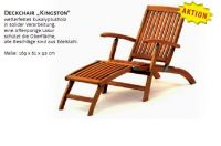 Deckchair Kingston
